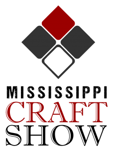 Mississippi Craft Show. Art and Craft by U.S. Artists